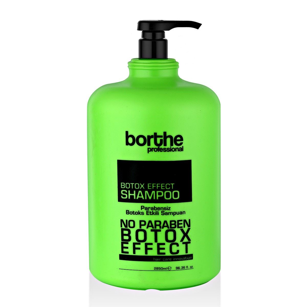 Borthe Şampuan Botox 2850 ml.