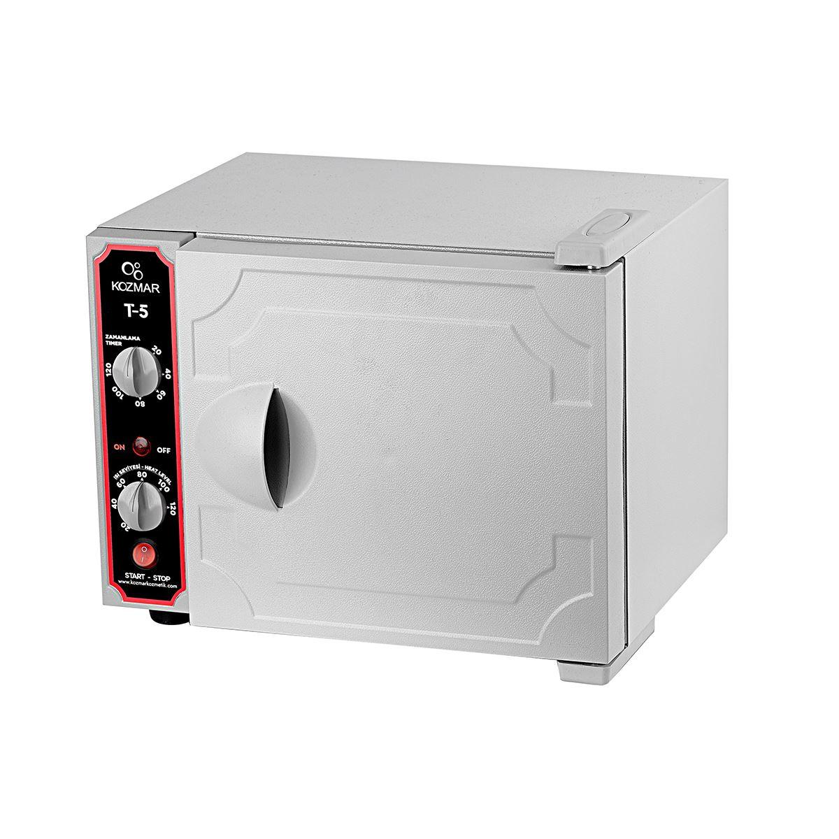 Kozmar Isılı Steril Makinası T5