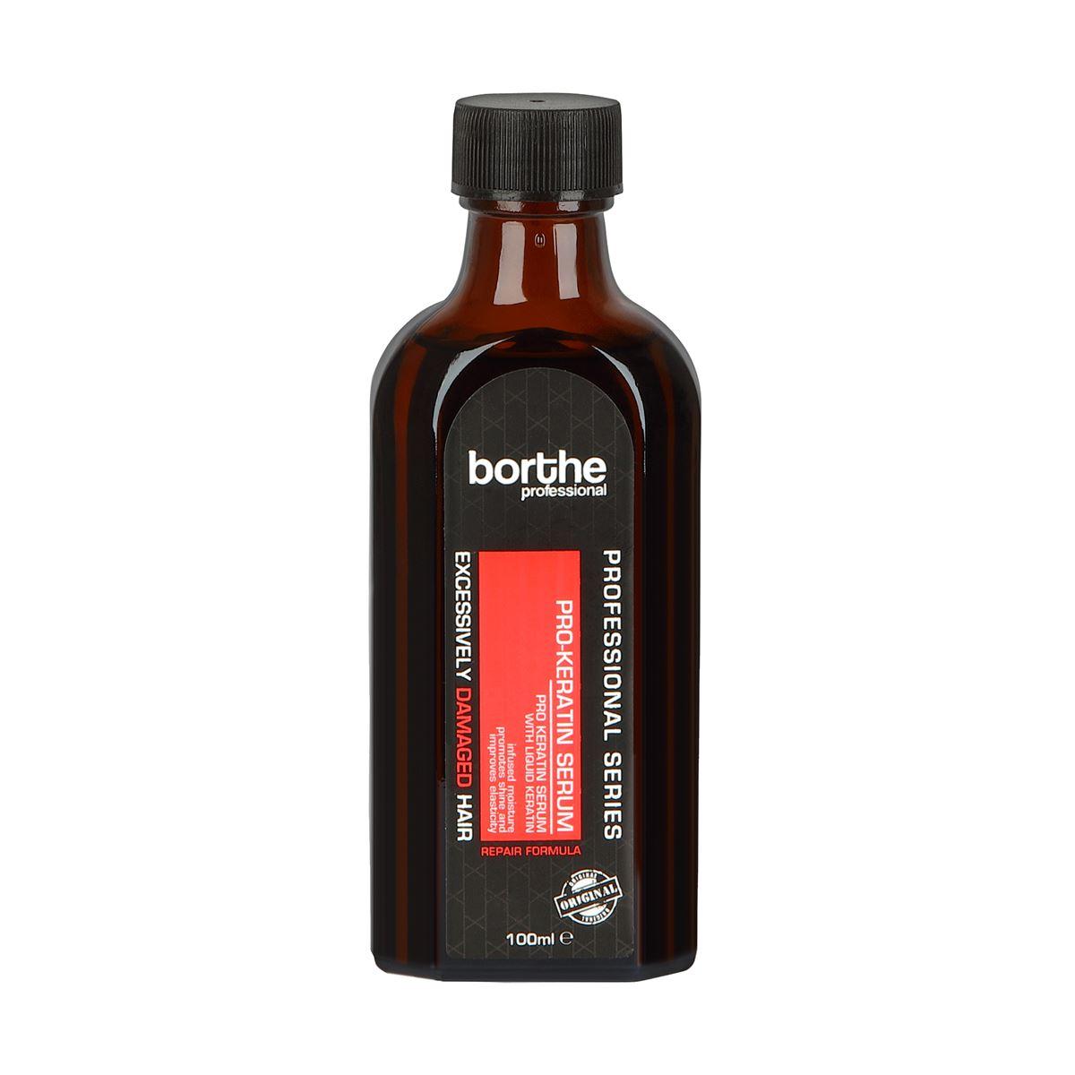 Borthe Saç Serumu Pro-Keratin 100 ml.