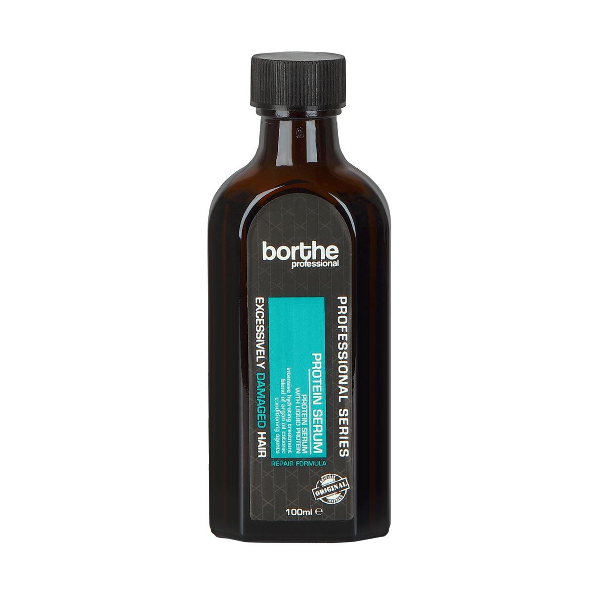 Borthe Saç Serumu Protein 100 ml.
