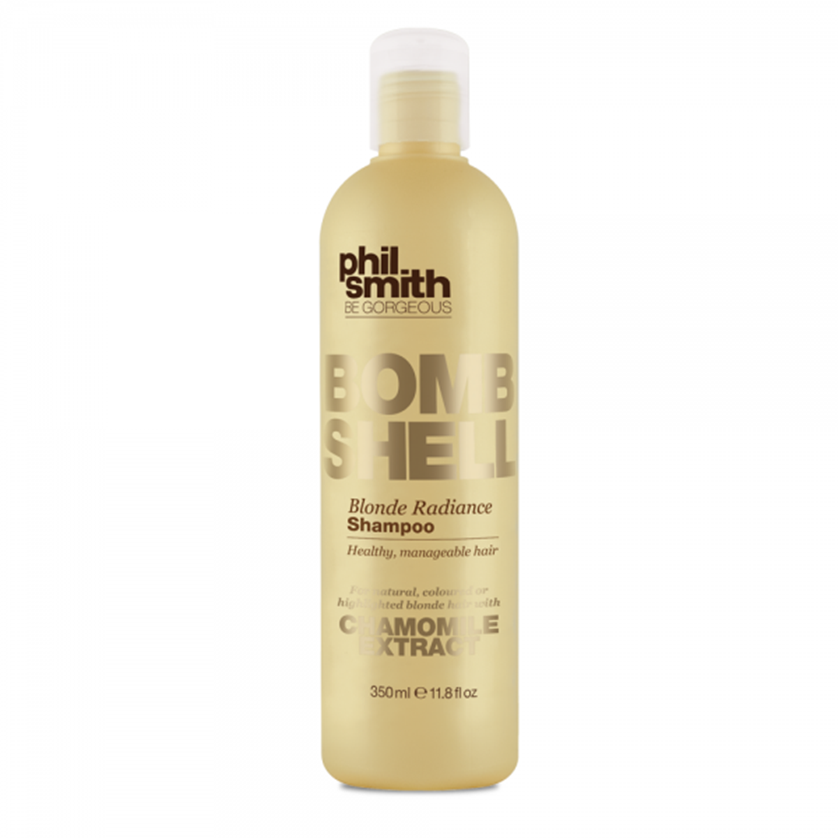 Phil Smith Bombshell Blonde Şampuan 350 ml