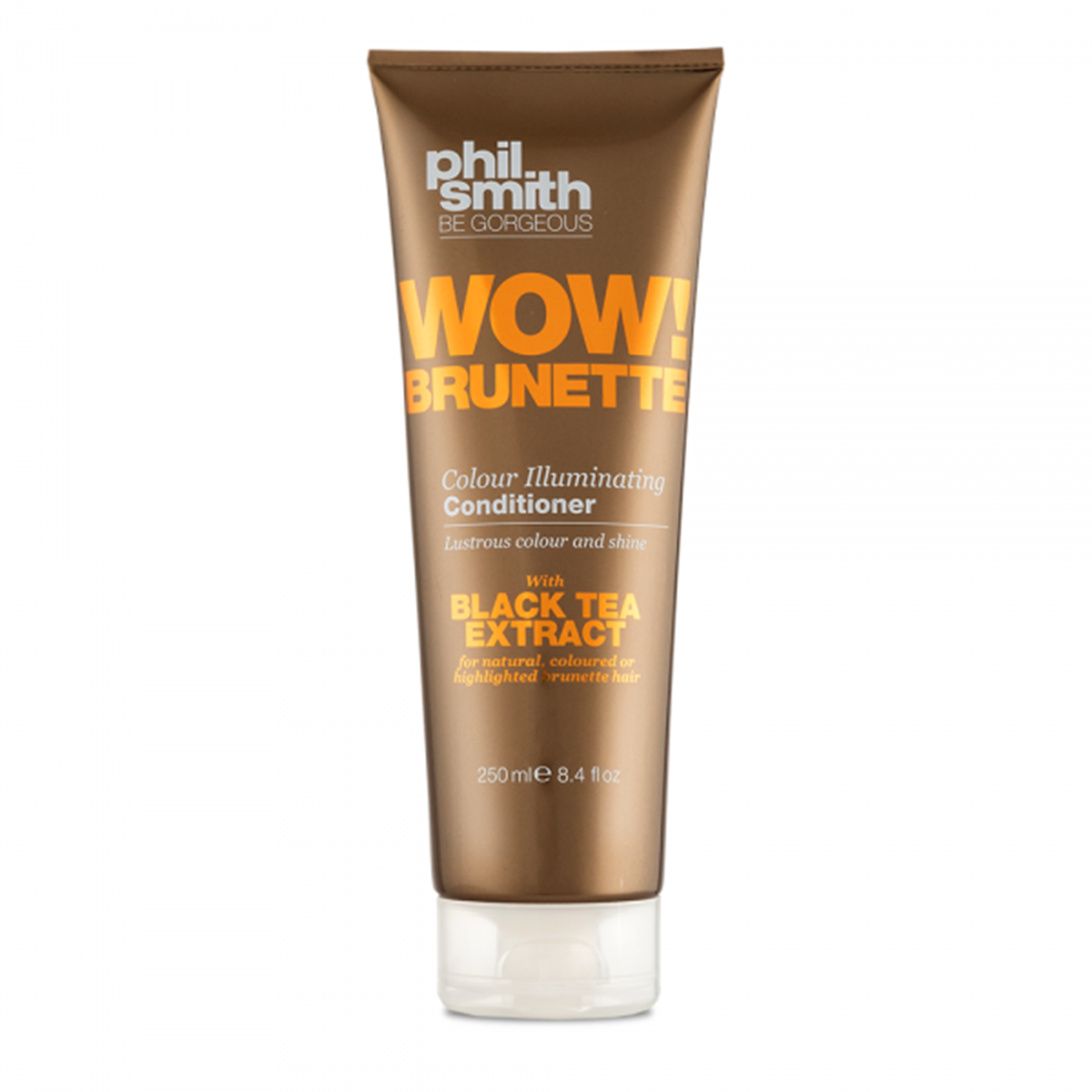 Phil Smith Wow Brunette Saç Kremi 250 Ml