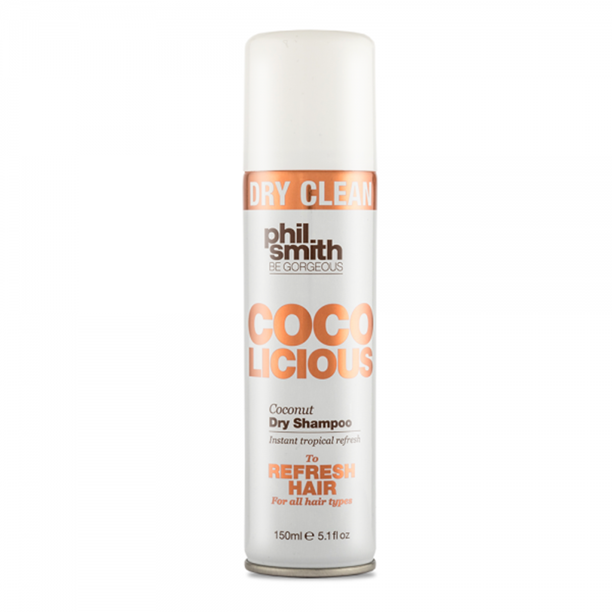 Phil Smith Coco Licious Kuru Şampuan 150 ml