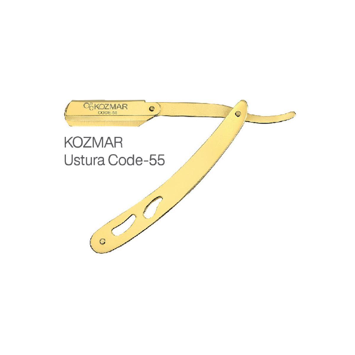 Kozmar Metal Ustura - 55