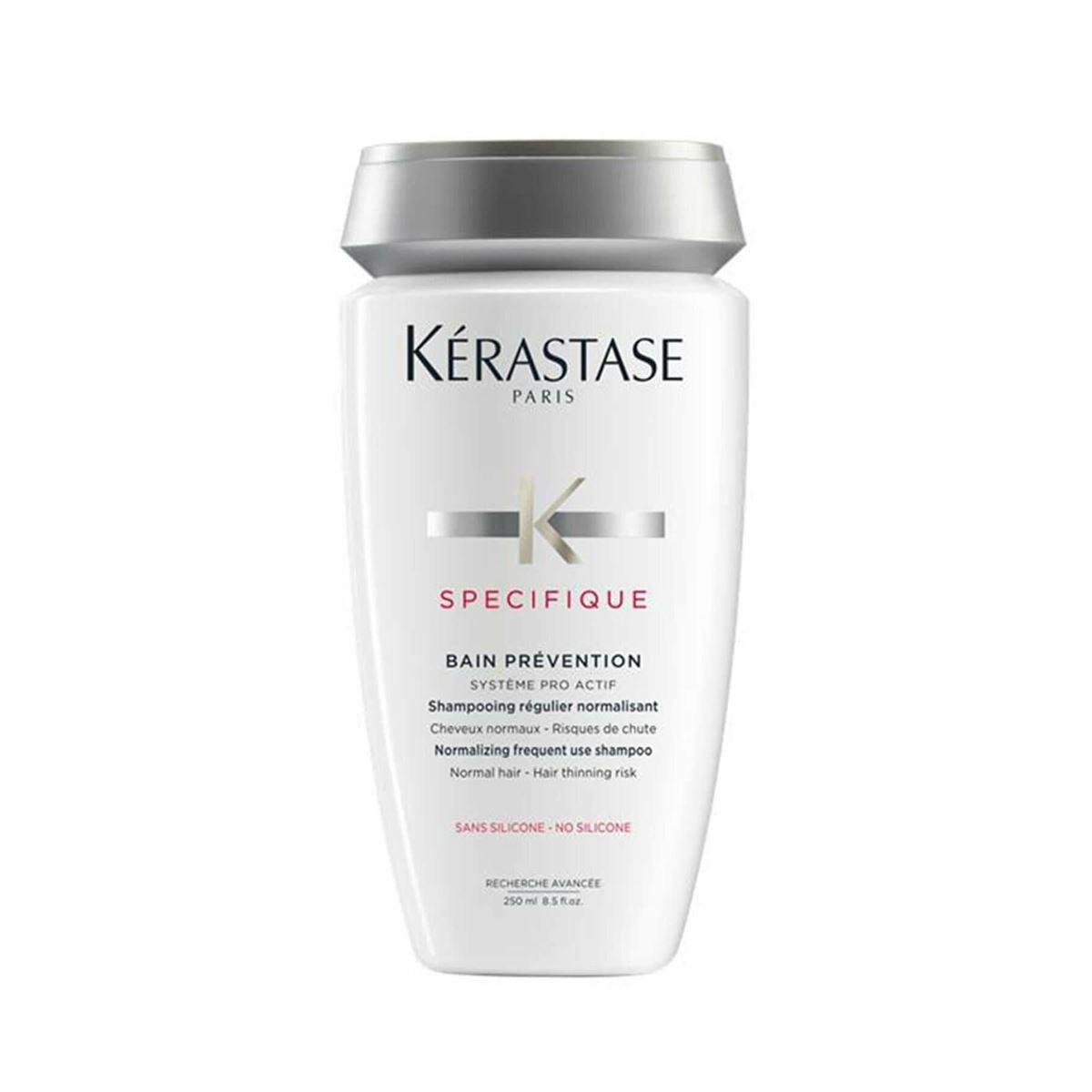Kerastase Specifique Bain Prevention Dökülme Önleyici Şampuan 250 ml