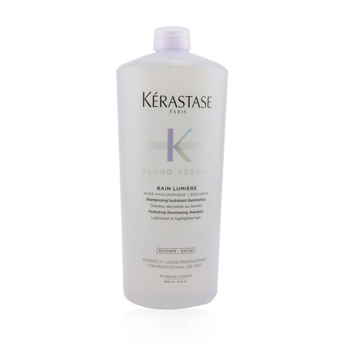 KERASTASE BLOND ABSOLU BAIN LUMIERE ŞAMPUAN 1000ML