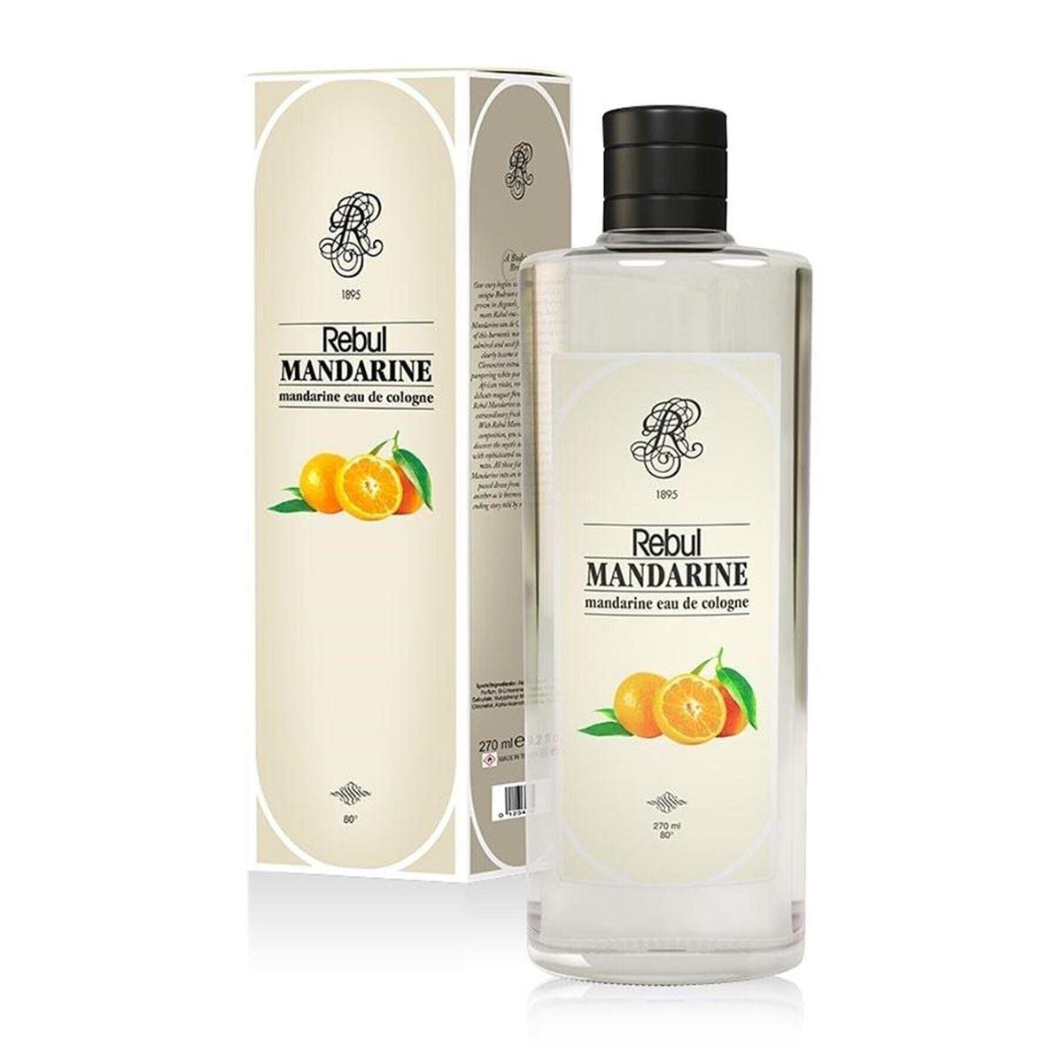 Rebul Mandarine Mandalina Kolonya 270 ml