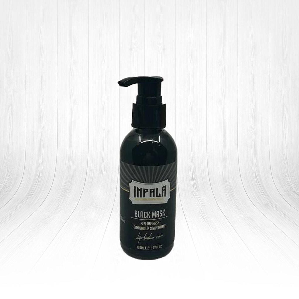 İmpala Professionel Black Mask 150ml