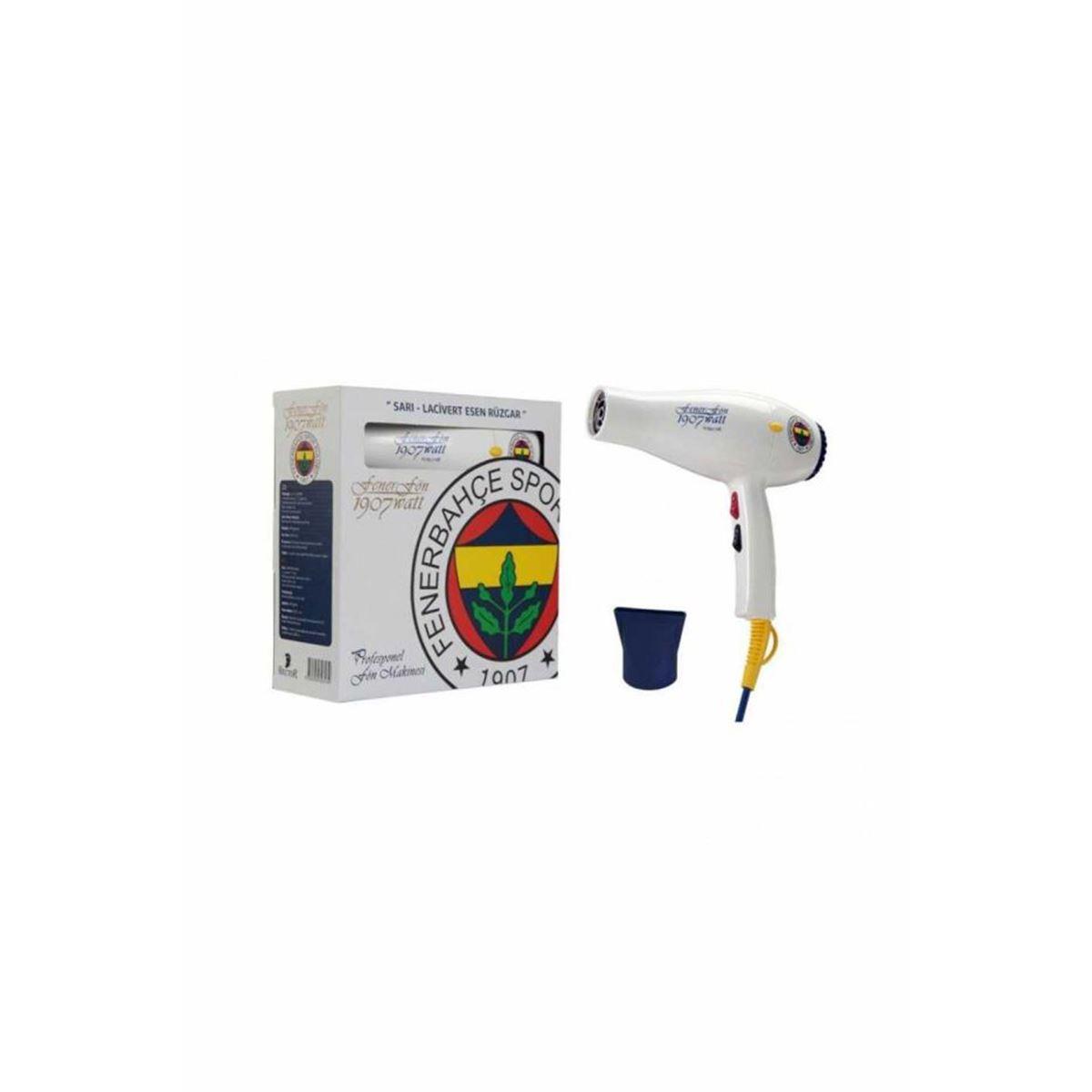 Hector Fenerbahçe Lisanslı Fön Makinesi
